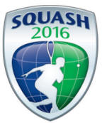 Squash for the 2016 Olympics