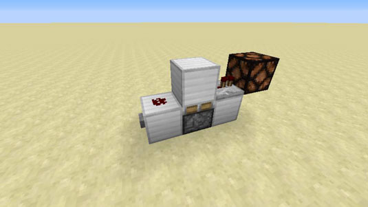 4 Helpful Minecraft Redstone Tips And Contraptions
