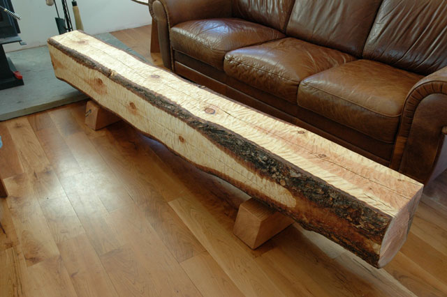Rustic Log Furniture Sale