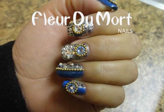 Uñas De Gel Isa Nails Página 50