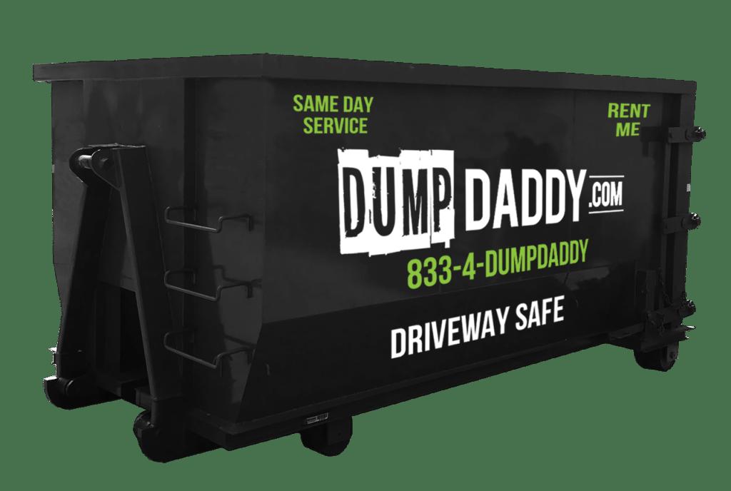dumpster rentals in metropolitan atlanta