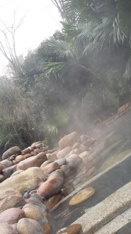 shapingba hotspring