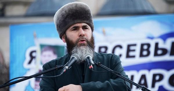 Муфтий Чечни: дата Ид аль-Фитра будет известна в четверг ...