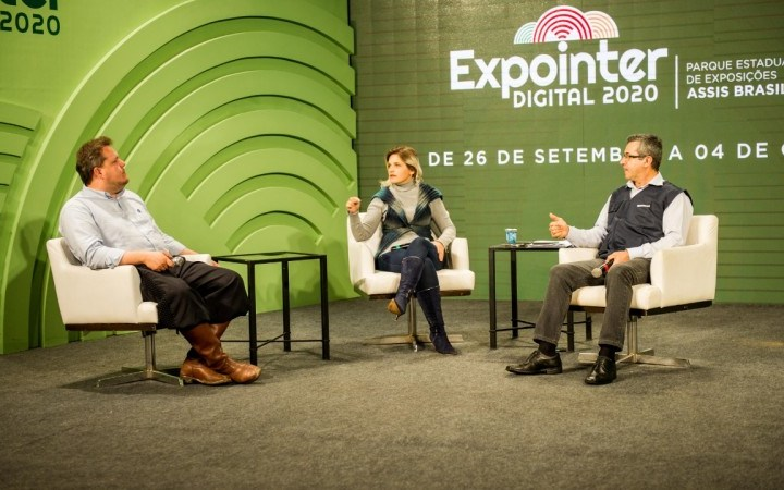 RS: Políticas públicas para a agroindústria familiar em debate na Expointer Digital 2020