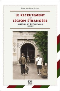 LE RECRUTEMENT A LA LEGION ETRANGERE