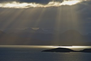 Altandhu and the Summer Isles, Ross and Cromarty, North West Coast of Scotland