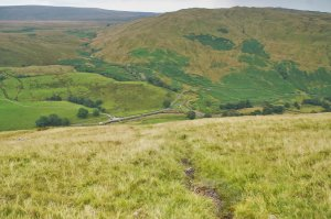 Barbondale with Barbon Low Fell and Casterton Fell