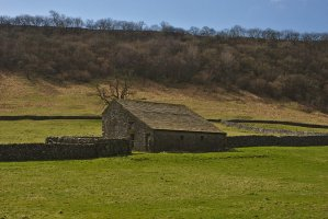 Littondale, Yorkshire Dales, North Yorkshire, England - ...behind every picture, there is a story...