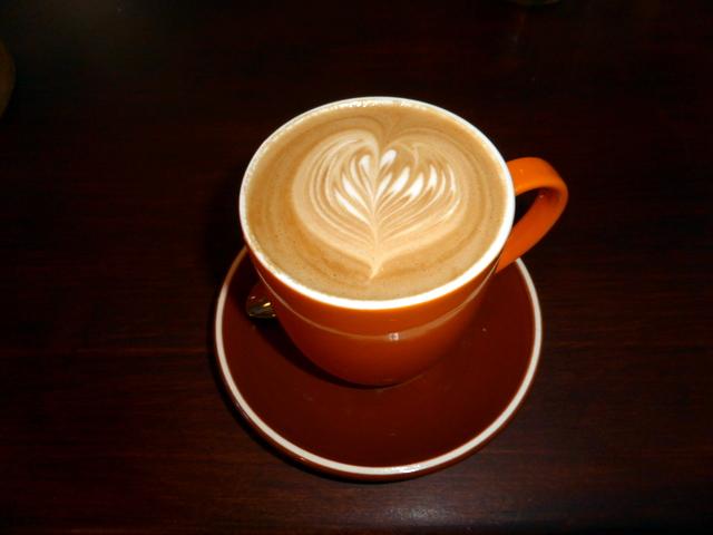 New Zealand and Australian coffee shops (3/6)