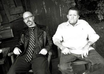 Duncan & Colin