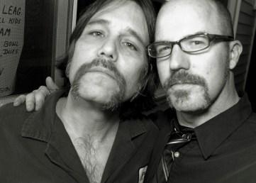 Scott and Duncan