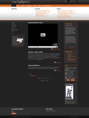 The Deadites Website