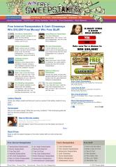 Deal Locker Website
