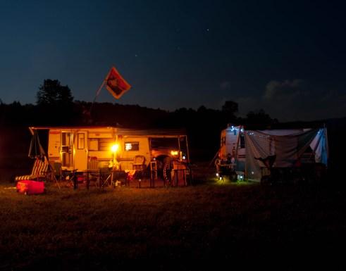 Waitsfield Vermont, August 2015