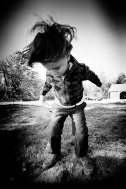 Benjamin Jump