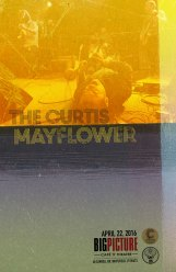 The Curtis Mayflower poster