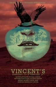 Vincent's Poster