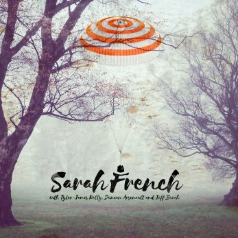 Sarah French Poster