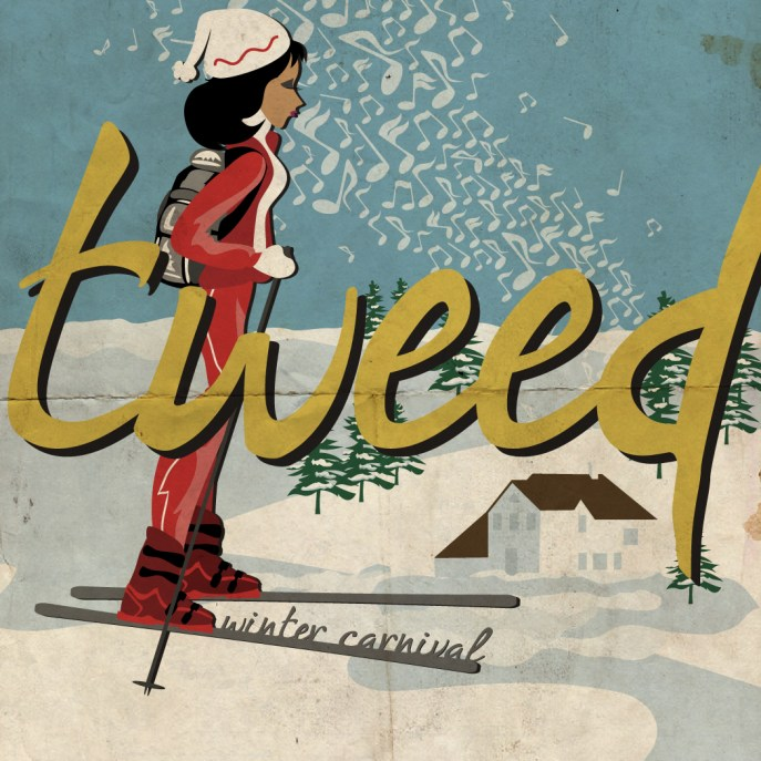 Winter Tweed Logo