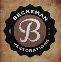 Beckeman Restorations Logo