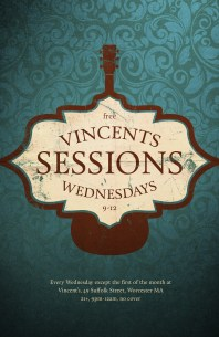 vincent-wednesdays