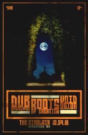 Dub Apocalypse Poster