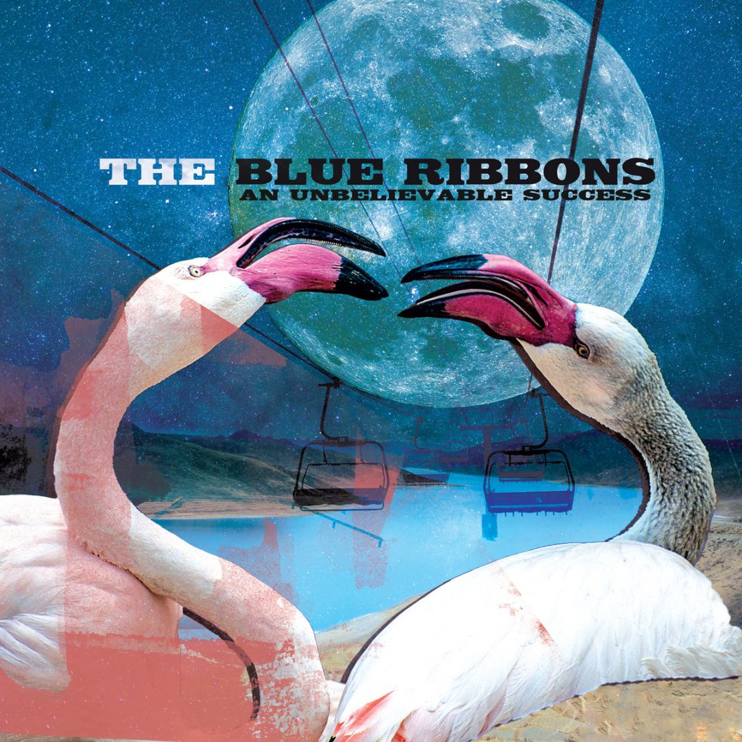 The Blue Ribbons