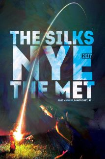 The Silks New Years Eve - 2017