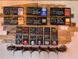 Iron Pier Brewery, Gravesend