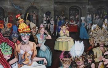 Ella Guru: Masked Ball, 2008