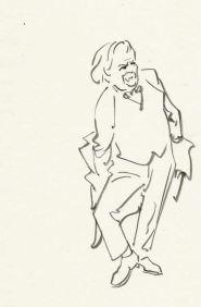 Ernest Hanchard Goodwin: LLoyd George