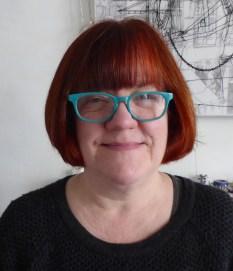 Rosie James, artist, Filaments