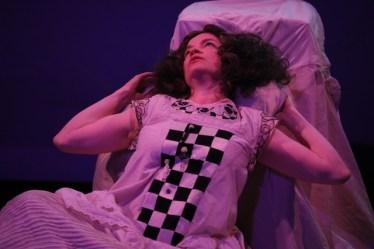 Tania Holland Williams: Persephone's Dream