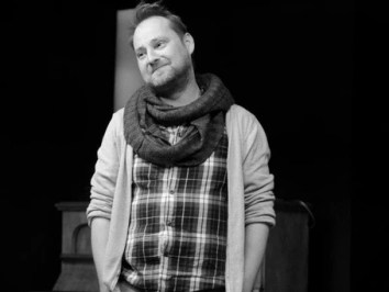 The Plant: Creating Theatre for Society: Robbie Humphries