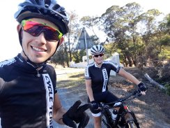 On our way to Cape Epic!