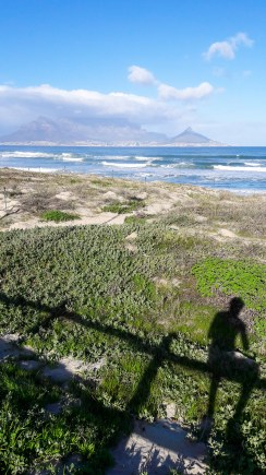What a day!#CapeTown
