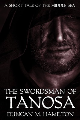 The Swordsman of Tanosa