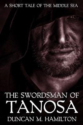 The Swordsman of Tanosa