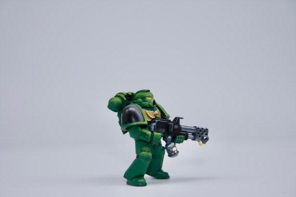 Space Marine Salamander 3