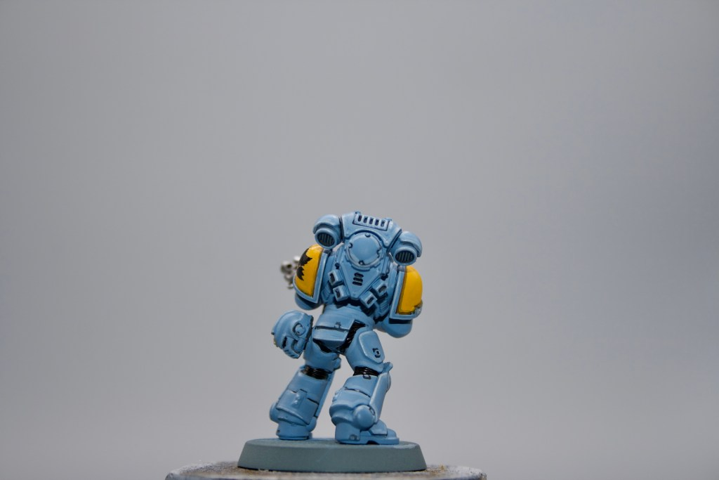 Space Marines - Space Wolves 5