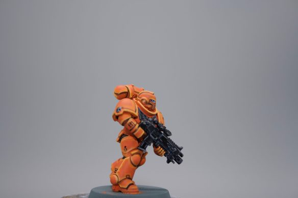 Space Marine - Knights of Gryphonne 5