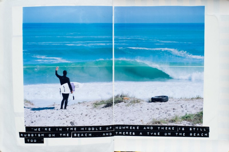 Duncan, Duncan Macfarlane, Duncan Macfarlane Photography, Surf, Surf Photography, waves, Ocean, art, fine art, prints, Shaun Manners, South Africa, surfing photography, Lineup, Shaun Manners, Surfing, Journals, Journalling
