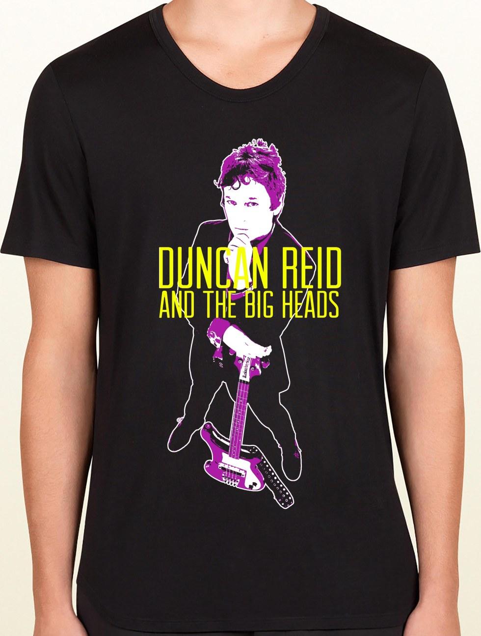 Reid Idea