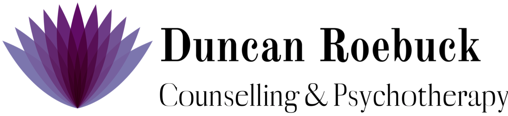Duncan Roebuck Counselling & Psychotherapy