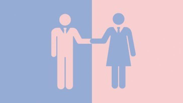 Düşmanca ve Korumacı Cinsiyetçilik