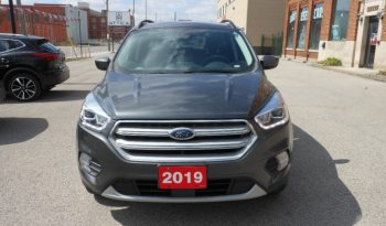 2019 Ford Escape SEL – ROOF, REMOTE START! SAFE SMART AND SUN STYLE PACKAGE! full