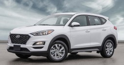 2020 Hyundai Tucson AWD. Preferred/ Reverse Camera / Heated Steering Wheel