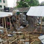 সিদ্ধিরগঞ্জে দু'পক্ষের সংঘর্ষে ১৫জন আহত