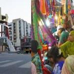 নারায়ণগঞ্জে ১০ মে থেকে খুলবে মার্কেট