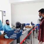 বিশেষ ব্যবস্থায় সীমিত আকারে পাসপোর্ট বিতরণ শুরু করেছে মালয়েশিয়ায় বাংলাদেশ দূতাবাস
